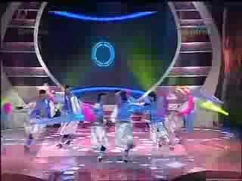 Dhool 2008 Final - Killabeez (Rain Warriors)