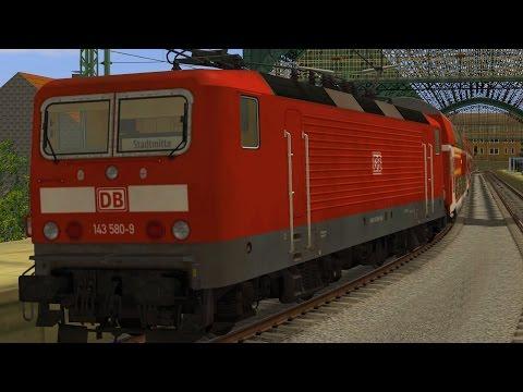 EEP Breitenstein V.10 Eisenbahnsimulation Eisenbahn Romantik Deutschland