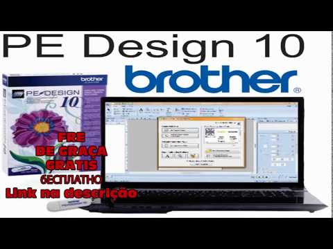 brother pe design next software free download