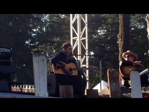 """Steve Earle new song """"Goodbye Michelangelo"""" for Guy Clark (San Francisco, 30 September 2016)"""