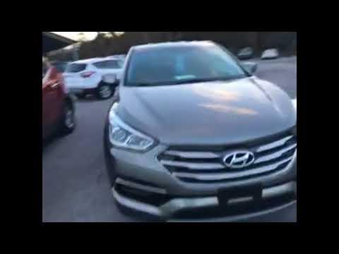 Wonderful John Ou0027Neil Johnson Hyundai Walkaround Video Of 2017 Hyundai Santa Fe Sport