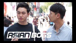 What Koreans Think of Marijuana (T.O.P scandal) | ASIAN BOSS