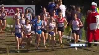 European Cross Country Championships Chia 2016 - U23 Women