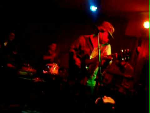 Jsan and The Analogue Sons - Home Again - Live