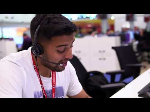 Hear from TJ a recent new starter in our Manchester contact centre