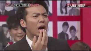 カズレーザー(メイプル超合金)が綾部に舌入れキス!結果ガチギレw *...