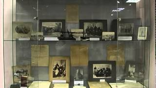 Выставка «Путь военного священника во время Первой мировой войны»