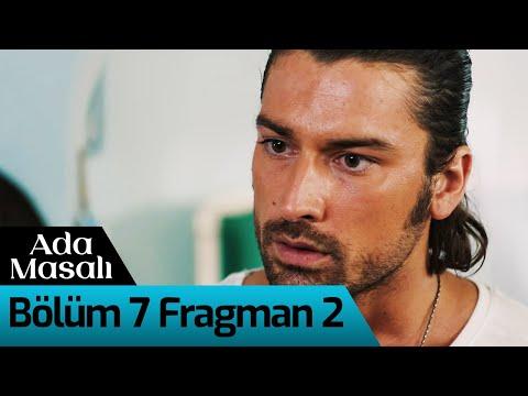Ada Masalı 7. Bölüm 2. Fragman