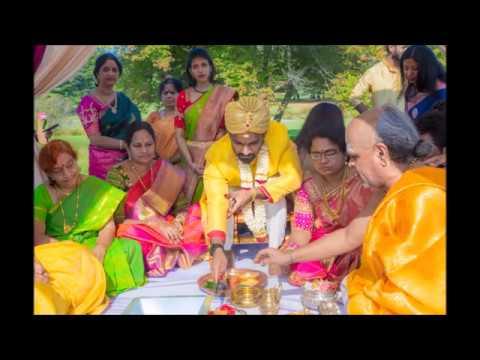 Destination Wedding 2018   Indian Telugu Wedding   Behind the scenes    Indian wedding