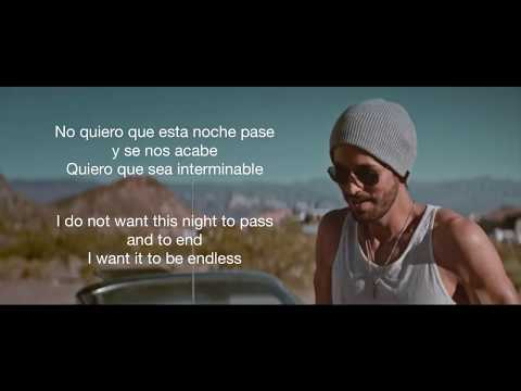 Nos Fuimos Lejos - English Lyrics/ Version HD | Enrique Iglesias