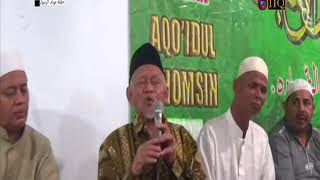 Video Maulid Kradenan 2017 -  Kyai Asmawi Part 1 download MP3, 3GP, MP4, WEBM, AVI, FLV Juli 2018