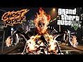 GTA 5 Mods GHOST RIDER MOD GTA 5 Mods Gameplay mp3