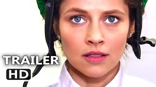RIDE LIKE A GIRL Trailer (2019) Sam Neill, Teresa Palmer, Horse Movie