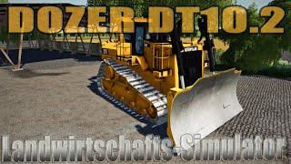 "[""Farming"", ""Simulator"", ""LS19"", ""Modvorstellung"", ""Landwirtschafts-Simulator"", ""Fs19"", ""Fs17"", ""Ls17"", ""Ls19 Mods"", ""Ls17 Mods"", ""Ls19 Maps"", ""Ls17 Maps"", ""Euro Truck Simulator 2"", ""ETS2"", ""let's play"", ""DOZER DT10.2 REALISTIC CRAWLERS V2.1 Ls19 Mods"", """