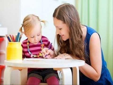 หางานแม่บ้านพี่เลี้ยง คุณสมบัติพี่เลี้ยงเด็ก