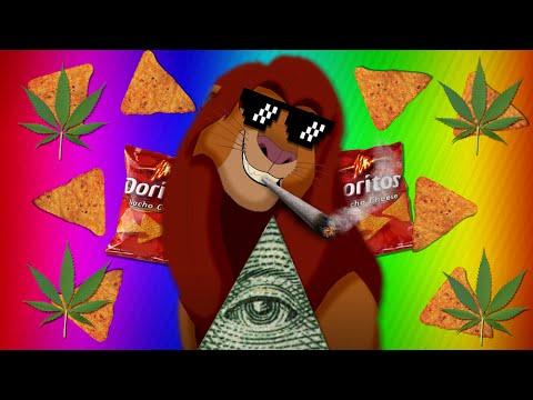 MLG Lion King