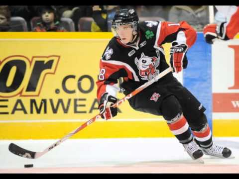 Ryan Strome 680 CHED interview.flv