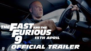 Fast and Furious 9 -Trailer Teaser 2019 Vin Diesel Action Movie ( Official Trailer ) HD