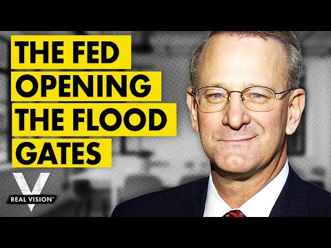The Fed's Extreme Response to the COVID-19 Crisis (w/ Thomas Hoenig & Pedro da Costa)