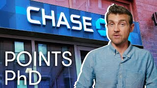 Best Way Maximize Your Points Transfer with Chase | Points PhD | The Points Guy