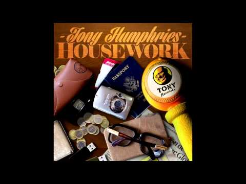 Tony Humphries - Charlie Sez (Original Mix)