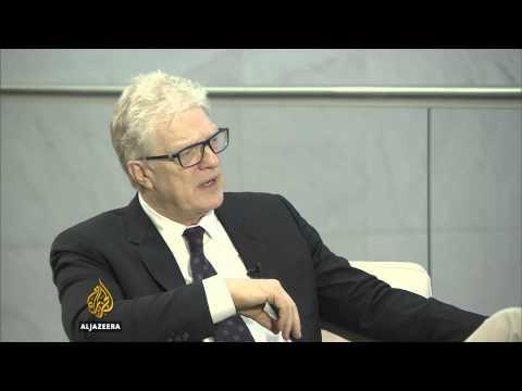 talk-to-al-jazeera---sir-ken-robinson:-we-need-'more-creative'-schools