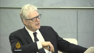 Talk to Al Jazeera - Sir Ken Robinson: We need