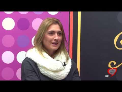 FEMMINILE PLURALE 2018/19 - Donatella Picardi, coordinatrice ambulatorio popolare Barletta