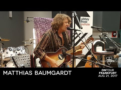 "Matthias Baumgardt ""Paint It Black"" 