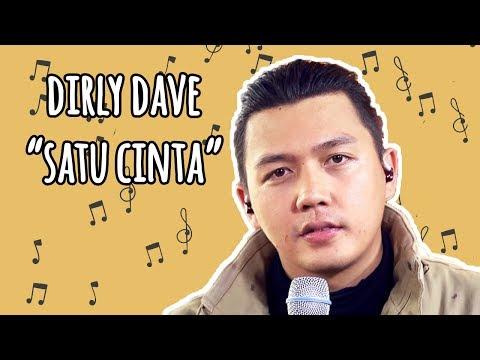 Dirly Dave - Satu Cinta
