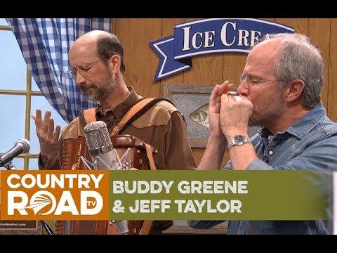 Buddy Greene & Jeff Taylor play a little classic