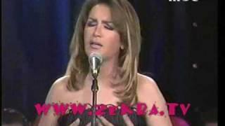 01 Zekra El Asami MBC Concert 2002 / 2002 MBC ذكري الأســـامي حفلة