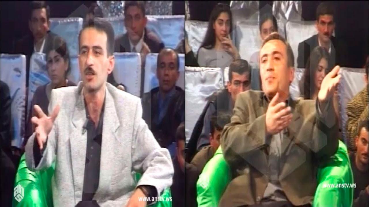 De Gelsin 2001 I Elcin Alatavali & Vahid Qedim (12.05.2001) (Orjinal Versiya) 1/4 final
