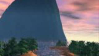Morro Velho (Old Hill) by Milton Nascimento Alvaro Animated