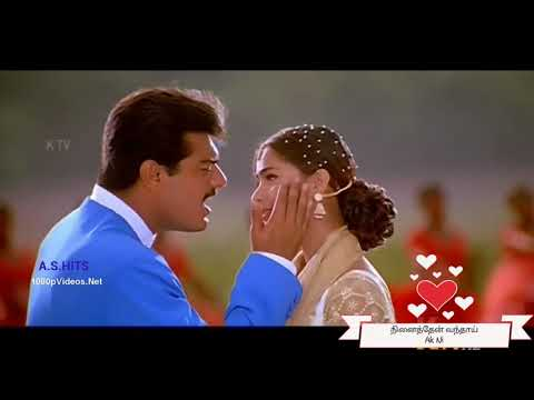 unnai kodu ennai tharuven ajith love songs