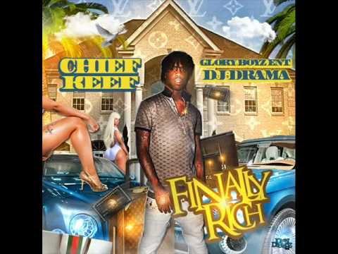 Chief Keef- Sideways ft Tadoe (FINALLY RICH) (HQ) (NEW)