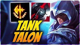 """Talon je brutalan"" | TANK TALON z CONQUEROREM?!"