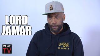 Lord Jamar on NBA YoungBoy Calling Floyd Mayweather