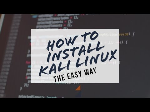 How To Install Kali Linux The Easy Way   VirtualBox   Less Complicated  