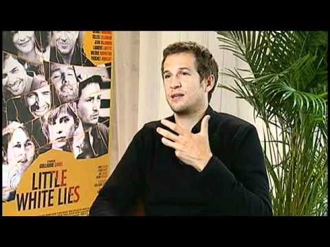 Guillaume Canet @ TIFF'10 - Stephen Holt Show - YouTube