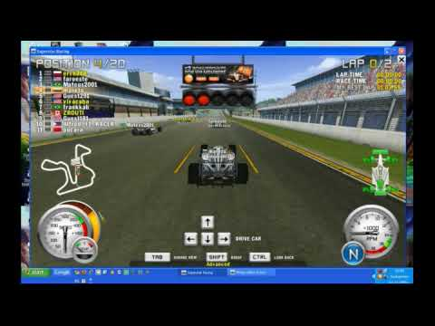 Superstar Racing chat Republic  2
