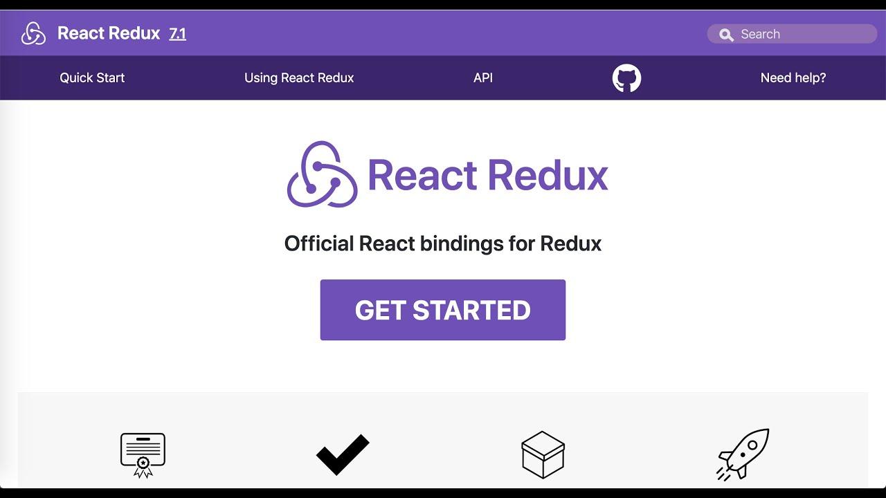 【React Redux】React Redux入門編!20分弱の動画で、React Reduxが学べる!?日本語で詳しく解説!