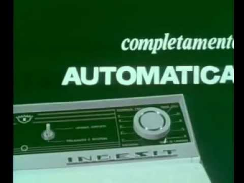 Lavatrice Indesit -  Automaticamente Con Indesit
