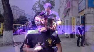 И. Растеряев, Ростов клип-концерт Москва 18.10.13