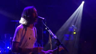 Quicksand - 'Illuminant' live at O2 Academy Islington London UK 26/11/17 1080p HD