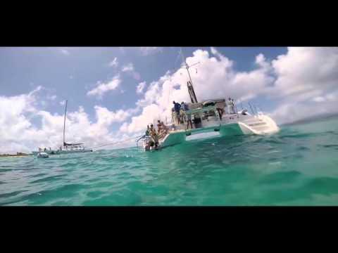 Zatara Catamaran
