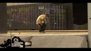 Cidade Skate #4 - Especial Barcelona - Montbau.