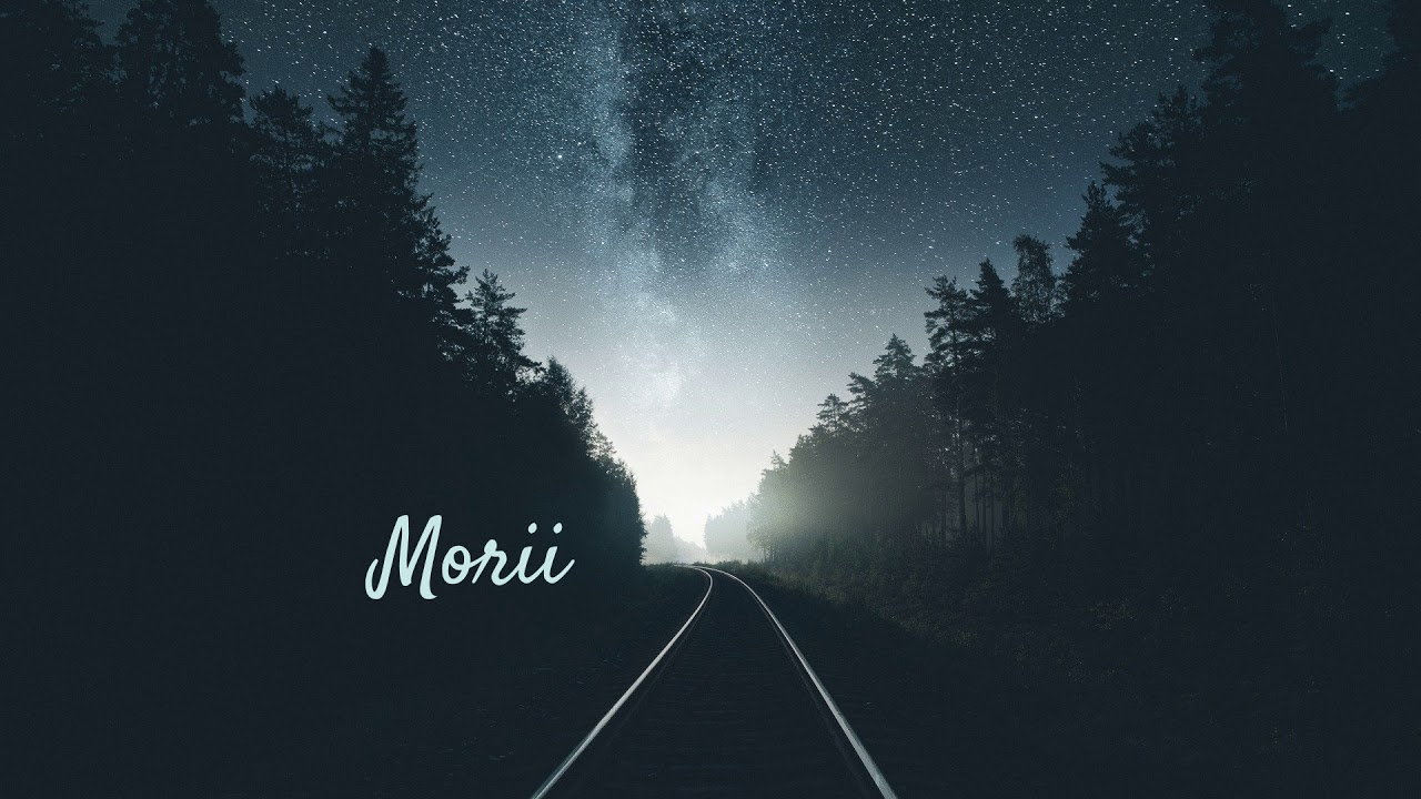Morii - The Great Expanse