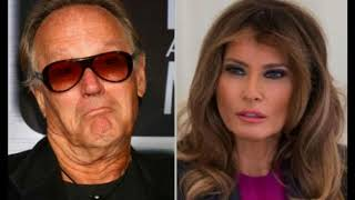 Melania Trump Calls In Secret Service On Peter Fonda After He Made Tweets Targeting Barron