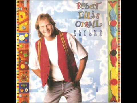 Robert Ellis Orrall ~ A Little Bit Of Her Love